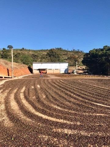 Fazenda Venda,botelhos -poços De Caldas/mg - Fa00057 - 32269017