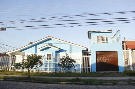 Casa Em Hípica Com 3 Dormitórios - Li50878992