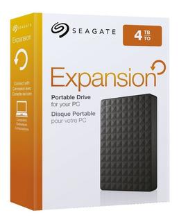 Disco Duro Externo 4tb Seagate® Usb 3.0