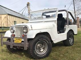 Jeep Jeep Ika Ika Original