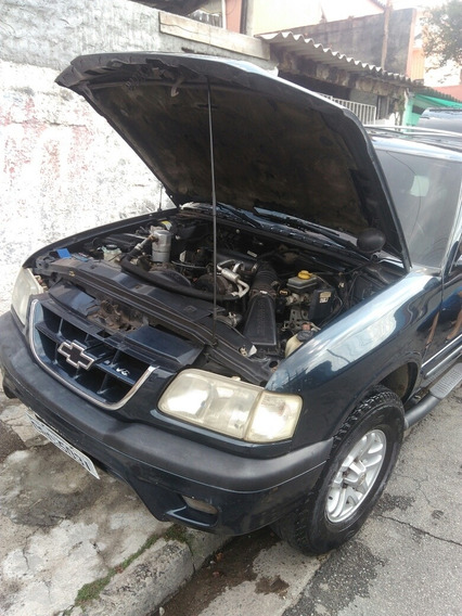 Chevrolet Blazer 1999 4.3 V6 Dlx 5p