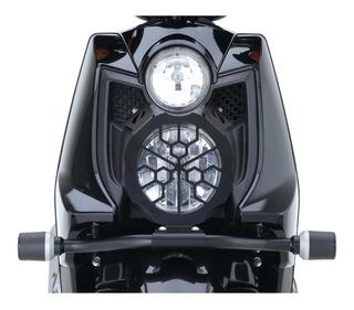 Slider Tuberia Para Motocicleta Yamaha Bws 125