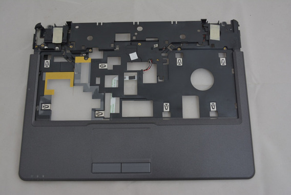 Carcaça Superior Touchpad Philco 14c / Intelbras I410