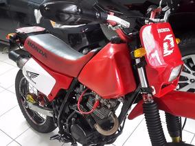 Honda Xr200r 2002 Kto Japonesa