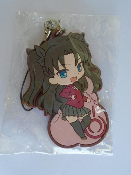 Fate Stay Kit 8 Chaveiros Rin Tohsaka Saber Illya Archer