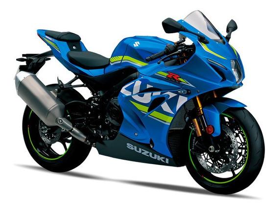 Suzuki Gsx R 1000rr