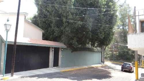 Residencia En Venta En Fracc. Rincón Del Bosques, Zona Los Fuertes. Puebla, Pue.
