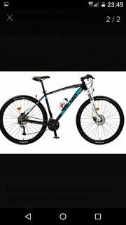 Biciclets Olmo Terra Rodado 29