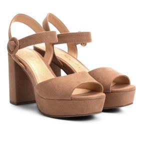 d7b907ef3c Sandalia Meia Pata Luiza Barcelos - Sapatos no Mercado Livre Brasil