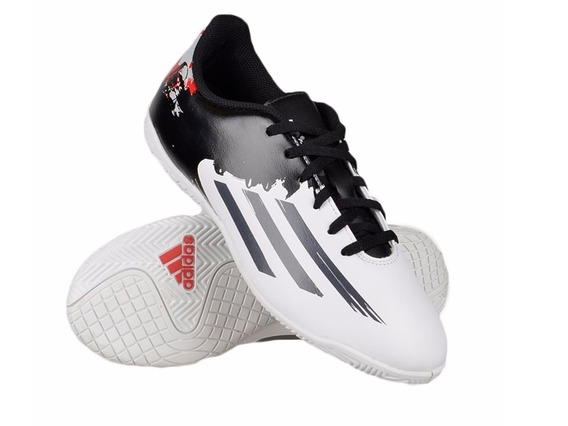 adidas Indoors Para Niños Futbol Sala 38 /38.5