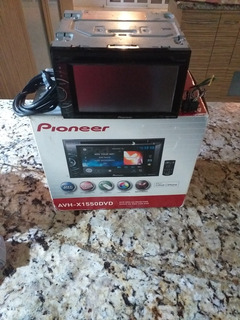 Reproductor 2 Din Pioneer