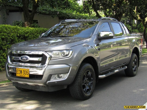 Ford Ranger Limited 3200 Cc