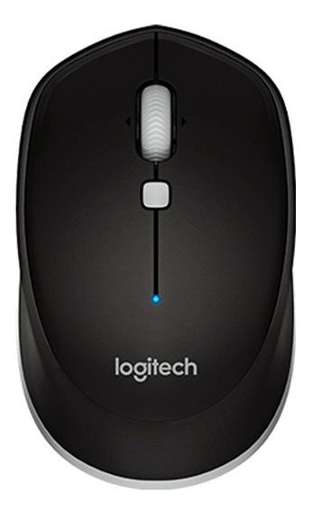 Mouse Bluetooth Logitech M535 Negro - Logitech