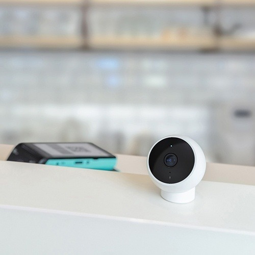 Xiaomi Mi Home Security Camera 1080p ( Magnetic Mount) | Mercado Libre
