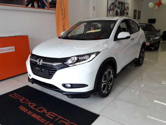 Honda Hr-v 2.0 Touring