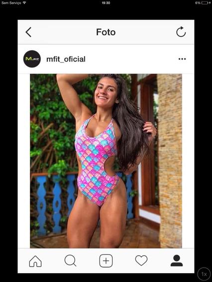 Body - Maiô Sereia