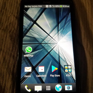 Celular Htc One X Plus, 64 Gb Memoria Interna Usado