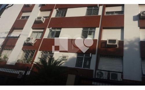 Apartamento 1 Dormitório Cristo Redentor - 28-im422384