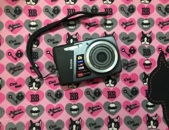 Câmera Fotográfica Kodak Easyshare