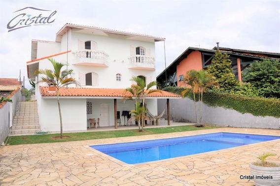 Casa Para Venda, 4 Dormitórios, Jardim Haras Bela Vista Gl Um - Vargem Grande Paulista - 21142