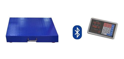 Gramera Digital 200 Kl Bluetooht Industrial (40x50)