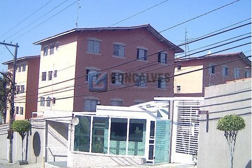 Venda Apartamento Sao Bernardo Do Campo Vila Marchi Ref: 141 - 1033-1-141001