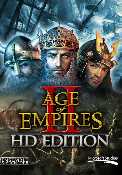 Age Of Empires 2 Hd Pc Digital Envio Por Email