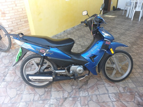 Traxx Moby 50