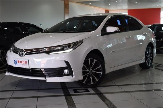 Toyota Corolla 2.0 Xrs 16v Flex Automático