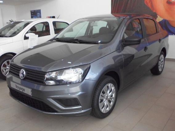 Volkswagen Voyage Trendline Mecanico 2020