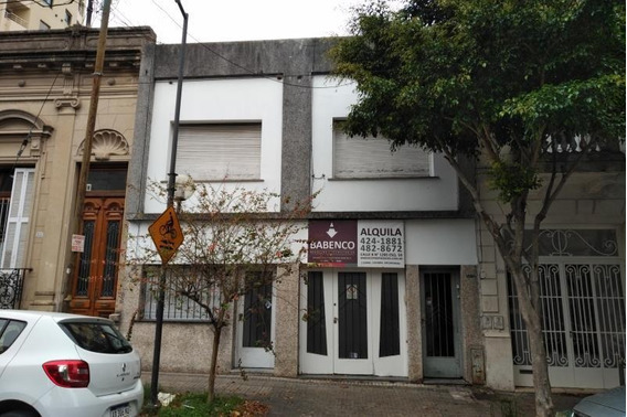 Alquiler - Planta Alta - Ph - Sin Expensas - 5 E59 Y 60 C/cochera - La Plata