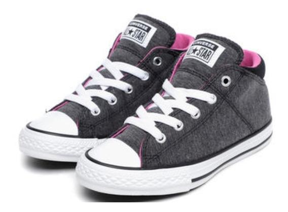 Zapatos Convers Dama Talla 36,5
