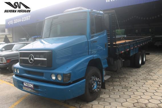 Merdeces Benz 1620 - Ano: 2006 - Truck
