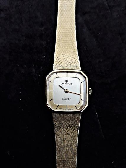 Relógio Junghans Feminino Made In Germany