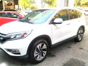 Honda Cr-v 2.4 Exl Navi Automatica Modelo 2015