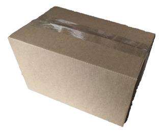 Caja Carton E-commerce 25.4x15.5x15 Cm Paquete 50 Piezas