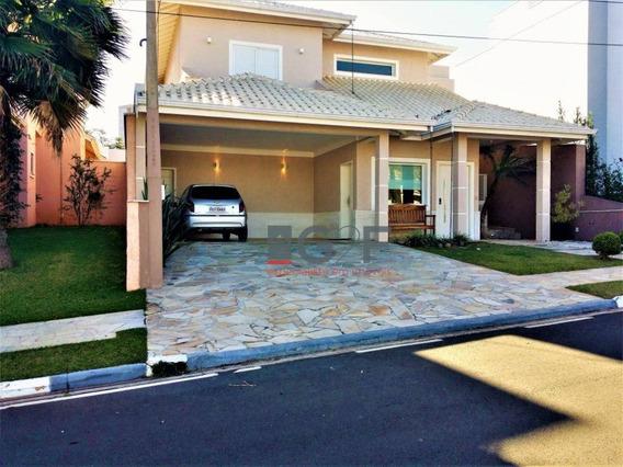 Casa Com 3 Dormitórios À Venda, 304 M² - Jardim Jurema - Valinhos/sp - Ca5884