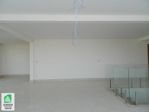 Cobertura Residencial Eufrates 4 Suites Área De Lazer Com Ofurô E Churrasqueira Valor Do Ágio R$ 500.000,00 - 4994