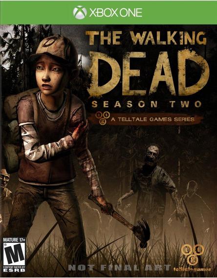 The Walking Dead Season Two