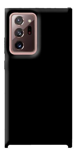 Funda Estuche Silicone Case Samsung  Note 20 Ultra