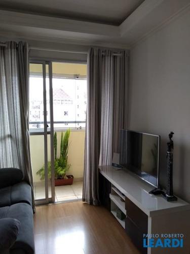 Imagem 1 de 15 de Cobertura - Vila Vermelha - Sp - 629872