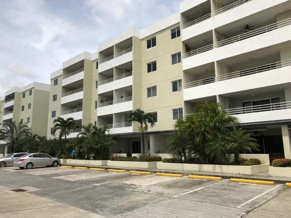 Alquiler Apartamento En Altos De Panama #19-10963hel**