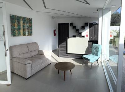 Cumbayá - Usfq - Venta Departamento 2-3 Dormitorios + Patio.