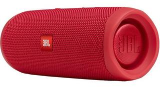 Parlante Jbl Flip 5 Bluetooth Portatil Original Resiste Agua