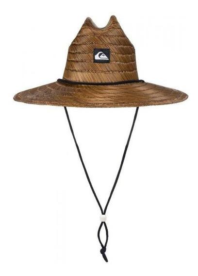 Sombrero Quiksilver Pierside