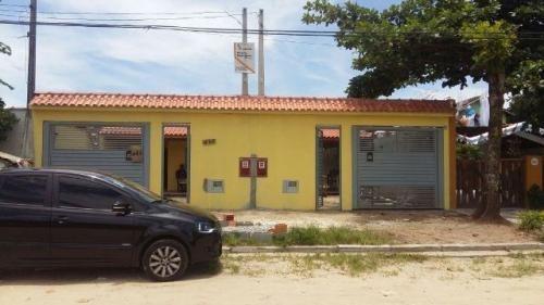 Casa Geminada Com Edícula, No Bairro São Lourenço Ref: 5330