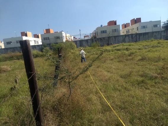 Remato Terreno Real De Tezoyuca Morelos