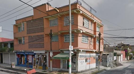 Excelente Casa De 3 Niveles, Iztapalapa