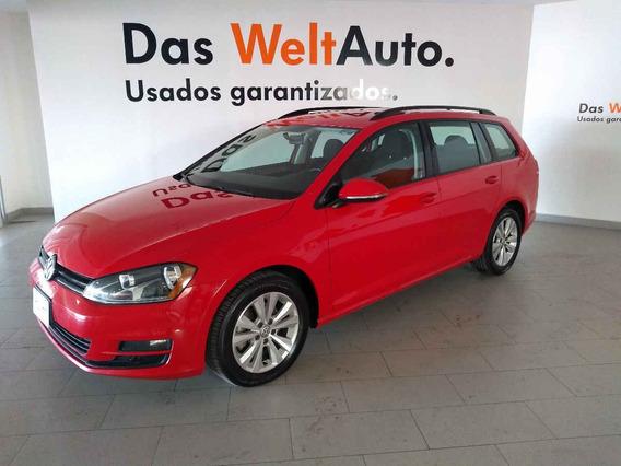 Volkswagen Golf 2016 5p Tdi L4/2.0/t Diesel Aut
