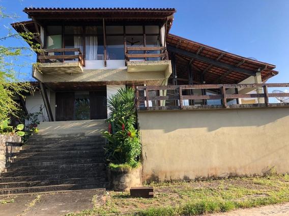 Casa Alto Padrão No Pacheco - 42
